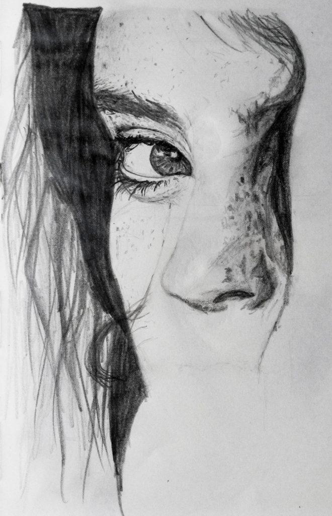 dibujos lapiz tumblr